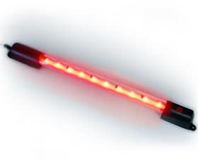 LED Tub - Enfärgad Multi 38