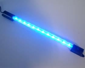 LED Tub - Enfärgad 45