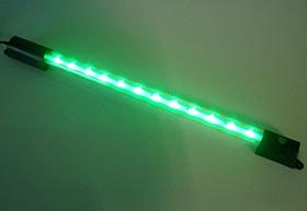 LED Tub - Enfärgad Multi 45