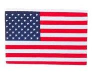 USA Flaggan
