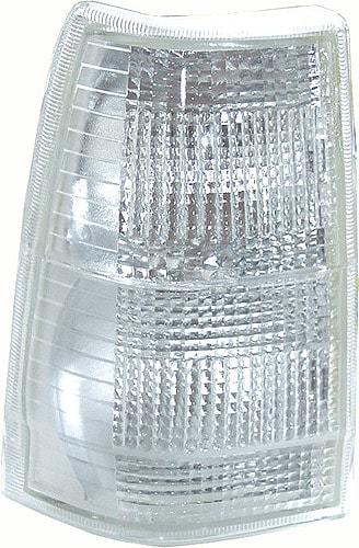 Front Corner Lamp Volvo 740 84-89, 760 82-87