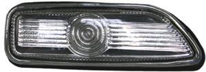 Sidemarker Styling Volvo S60/80 & XC 70/90 Smoke