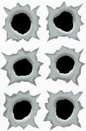 Kulhål .50 kaliber