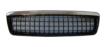Kylargrill Styling Square - Volvo S70, V70