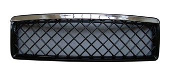 Kylargrill Styling Diamond - Volvo 850