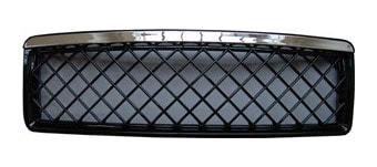 Kylargrill Styling Diamond - Volvo 850