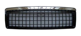Kylargrill Styling Square - Volvo 850