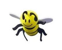 Bee Buzz Antennboll