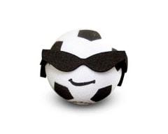 Cool Fotboll Antennboll