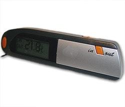Termometer Ice Blue