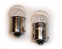 Glödlampa 5W