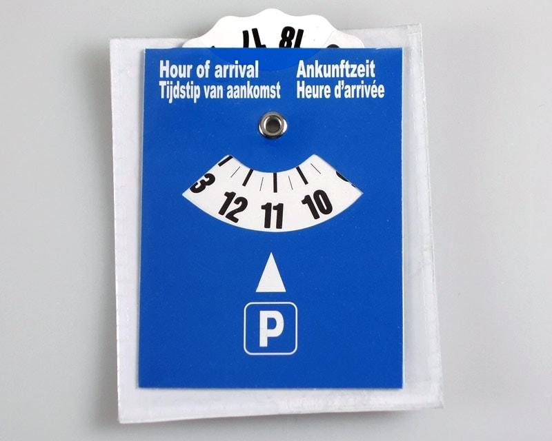 Parkeringsskiva biltema