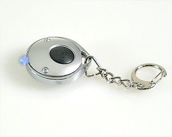 Nyckelring med Blue Light 25 kr  1e106432e5deb