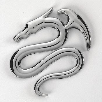 Emblem CarLogo - Dragon I