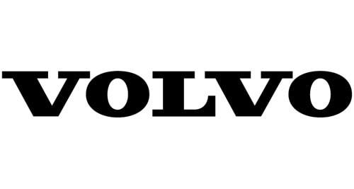 Volvo - Dekal