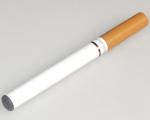 K 246 P Elektronisk Cigarett Med 10 Ampuller Endast 39 Kr