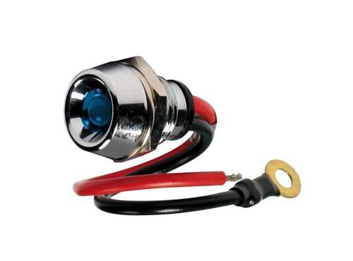 Indikationslampa LED