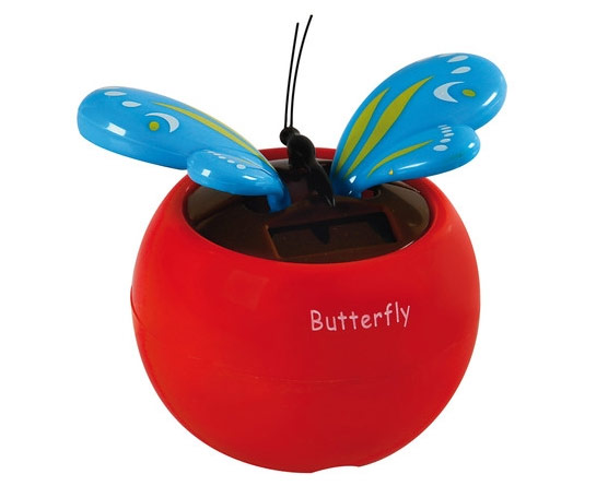 Happy Garden - Butterfly