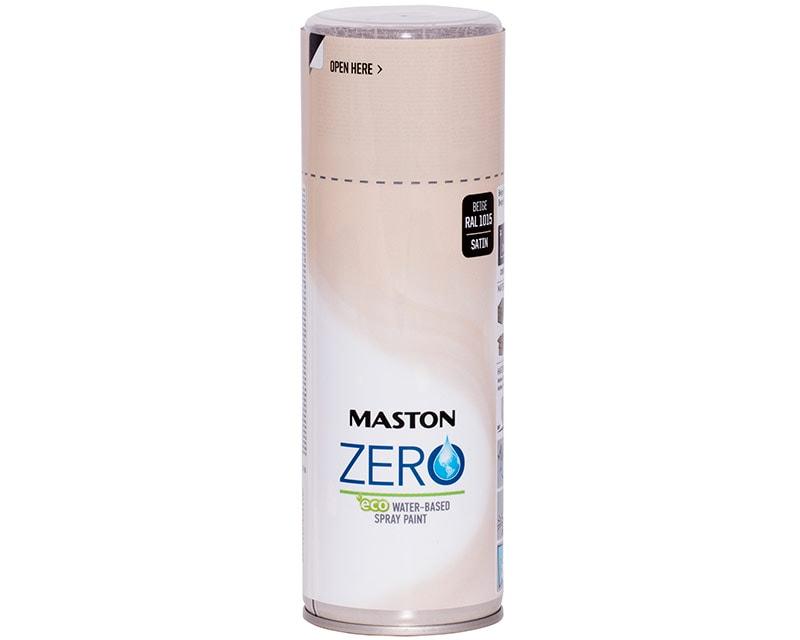 vattenbaserad klarlack spray