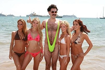 Borat Mankini thumbnail