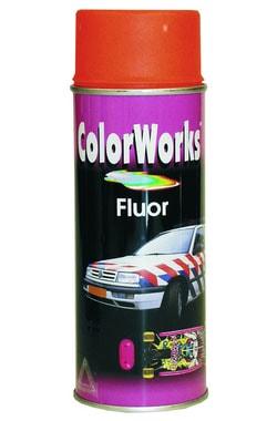 Neonfärg/Signalfärg - Colorworks Fluor