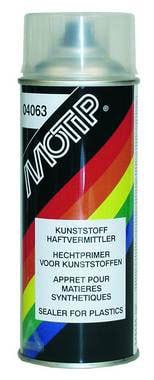 Plasthäftgrund Plastprimer - Motip Spray