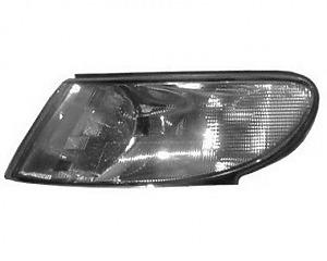 Front Corner Lamp Saab 9-5 98-01