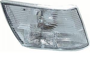 Corner Lamp Saab 900 87-93