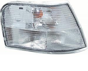Corner Lamp Saab 9000 91-93 5-dörrar, 88-94 4-dörrar
