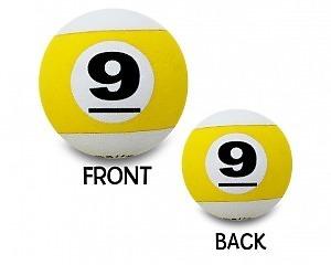 9-Ball Antennboll