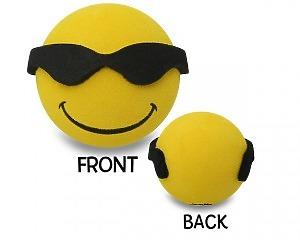 Cool Dude Antennboll