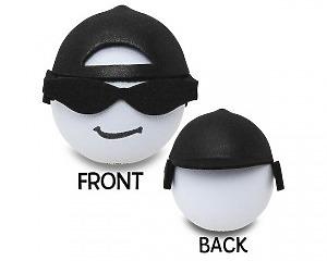 Cool Kid Antennboll