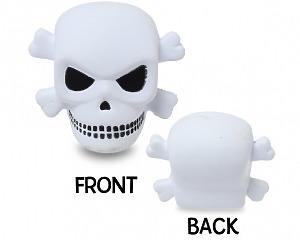 Cool Skull Antennboll