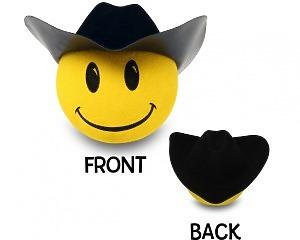 Cowboy Antennboll