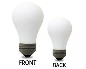 Glödlampa Antennboll