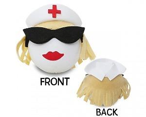 Sköterska Antennboll Sunglasses