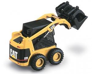 CAT 226B Minilastare - Skid Steer Loader