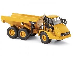 CAT 730 Articulated Truck