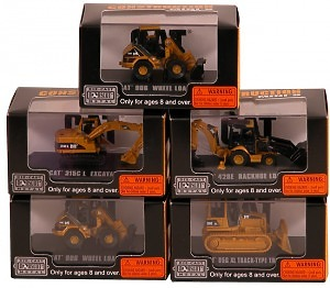 CAT D5G XL Mini - Track-Type Tractor