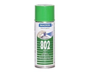 Colormix  100 Sprayfärg - Grön