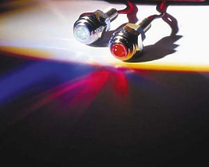 Power LED Screw