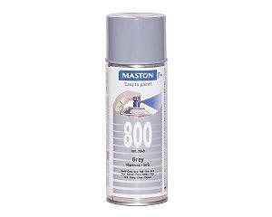 Colormix  100 Sprayfärg - Grå