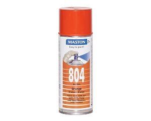 Colormix  100 Sprayfärg - Orange