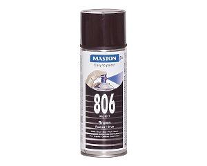 Colormix  100 Sprayfärg - Brun