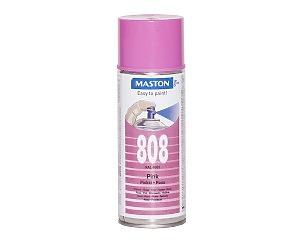 Colormix  100 Sprayfärg - Rosa