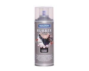 Rubber Comp, Maston Sprayplast - Smoke