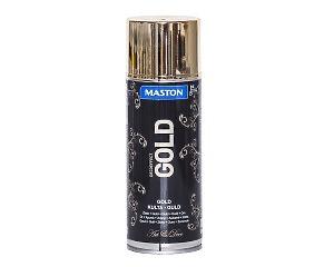 Decoeffect Dekorspray - Guld