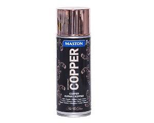 Decoeffect Dekorspray - Koppar