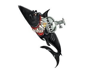 Nitro Shark - 16x30