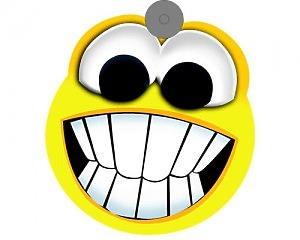 Sucker - Smiley